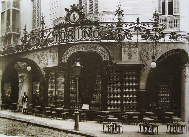 Cafè Torino