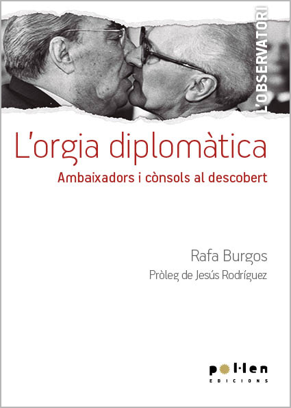 Orgia diplomàtica